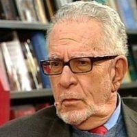 Amos Luzzatto