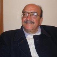 Geries Sa'ed Khoury