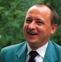 Pawel Gajewski