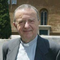 Piero Gheddo