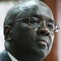 Willy Mutunga