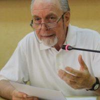 Arnaldo Baritussio