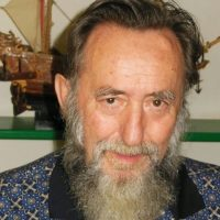 Giuseppe Rebussi