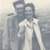 Hélène e Jean Bastaire